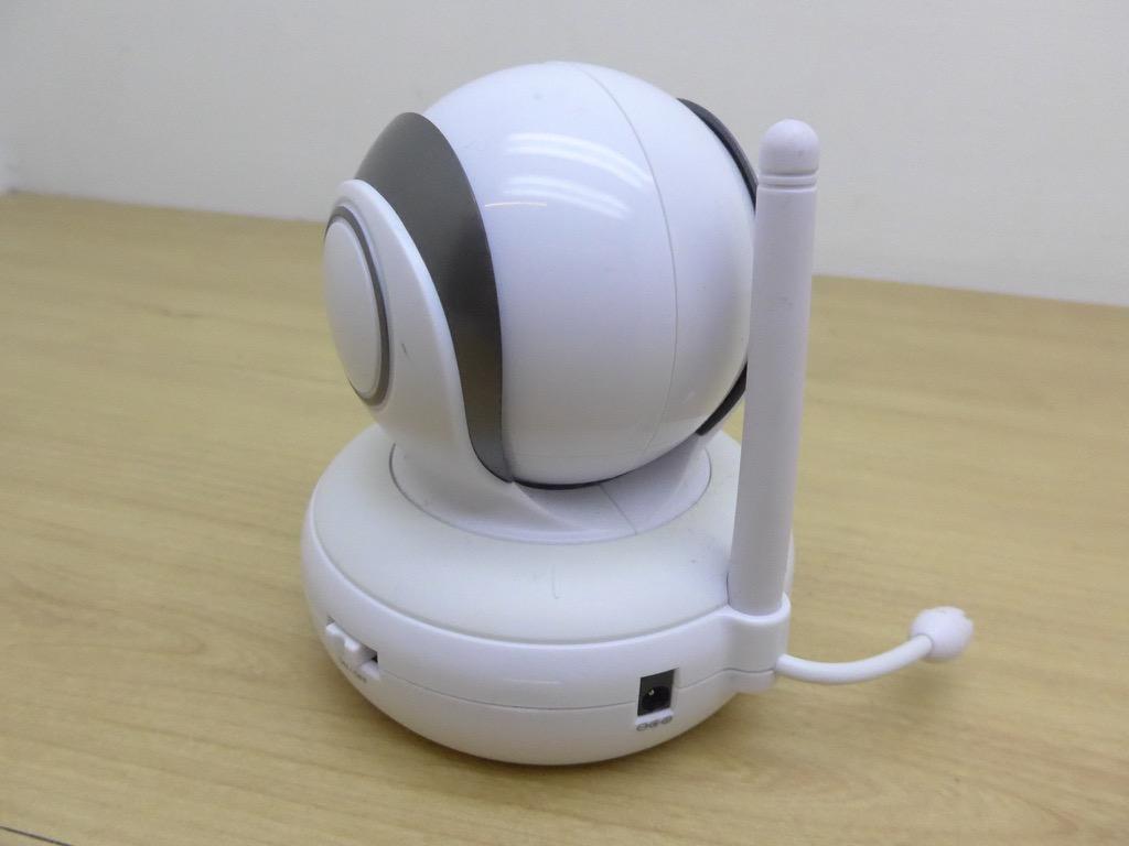 motorola mbp36s baby monitor additional camera ebay. Black Bedroom Furniture Sets. Home Design Ideas