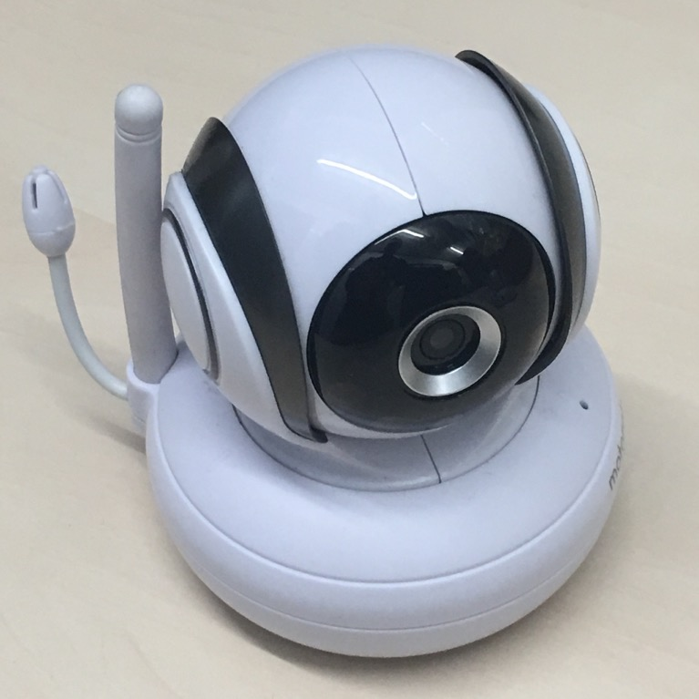 1x motorola mbp36s baby monitor additional camera ebay. Black Bedroom Furniture Sets. Home Design Ideas