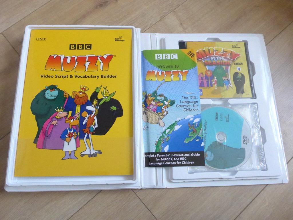 BBC French: Books, Comics & Magazines   eBay