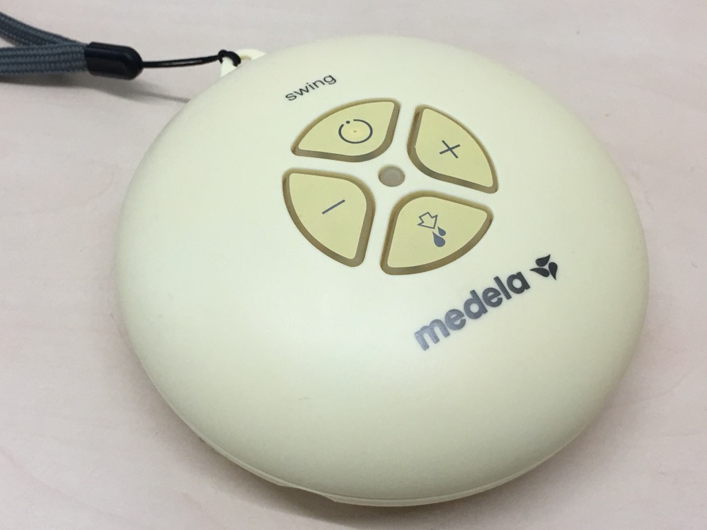 medela swing electric breast pump instructions